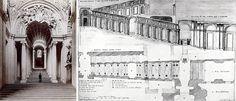 Le sette meraviglie prospettiche in architettura - Didatticarte