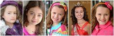 Headshot Ideas Pageants www.heatherbelliniphotography.com