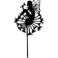 Welcome to the Silhouette Design Store, your source for craft machine cut files, fonts, SVGs, and other digital content for use with the Silhouette CAMEO® and other electronic cutting machines. Silhouette Design, Fairy Silhouette, Silhouette Images, Silhouette Cameo Projects, Fairy Stencil, Plasma Cutter Art, Wood Burning Stencils, Fairy Drawings, Fairy Tattoo Designs