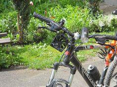 Como hacer un cargador eólico de smartphones para tu bicicleta