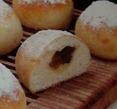 Incir Reçelli çörek Tarifi