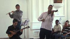 Guataca en Concierto: La Casa Azul de Aquiles Baez