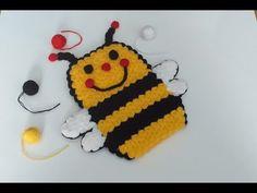 Crochet Hats, Make It Yourself, Pattern, Blog, Model, Youtube, Crochet Hot Pads, Knitting Hats