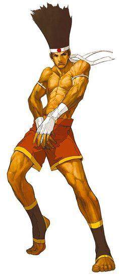 Joe Higashi - The King of Fighters 2002 #JoeHigashi  #TheKingofFighters #cosplayclass