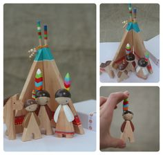 Le produit Ma petite tribu. est vendu par kid & capucine dans notre boutique Tictail.  Tictail vous permet de créer gratuitement en ligne un shop de toute beauté sur tictail.com