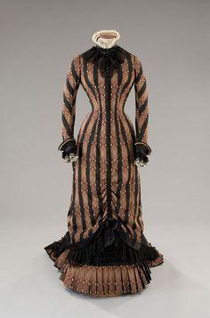 Costume from Anna Karenina