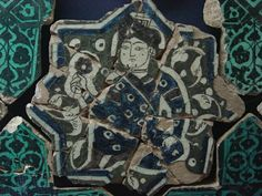 Konya Karatay Ceramics Museum 5 2003 september
