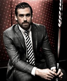 Henrik Zetterberg, He is one of my favorite players on my favorite tean which is The Detroit Redwings