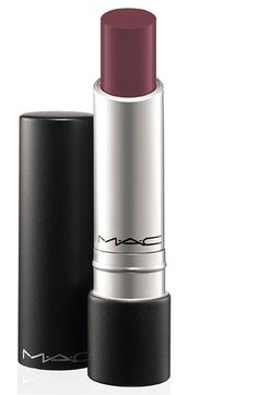 M·A·C 'Pro Longwear' Lip Creme available at #Nordstrom 'Faithfully Yours' & 'Extended Play' & 'Soulfully Rich' $18.00