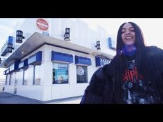 The Nuyorican rapper, best known for her relentless flow and urban bruja vibe, pens a love letter to the emo and pop-punk she loved growing up on her new mixtape, A Girl Cried Red.