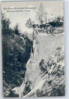 51119692 - Georgenswalde Blaue Rinne