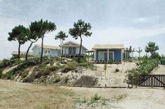 Moradia - Lote 33 na Lagoa Formosa  Localização   Herdade da Comporta, Portugal  Fase   Obra Construída