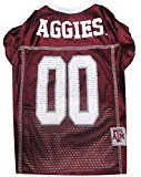 Texas A M Aggies Authentic Jerseys