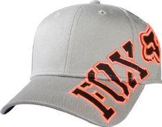 Fox Racing - Fox Girls Hat - Tilted - Chrome - One Size Fox Racing. $24.50