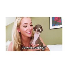 45 Hilariously Relatable Jenna Marbles Quotes That Are Words To Live... ❤ liked on Polyvore featuring backgrounds, pictures, jenna marbles, words and funny