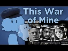 James Recommends - This War of Mine - When State of Decay Meets Papers, Please - http://prepping.fivedollararmy.com/uncategorized/james-recommends-this-war-of-mine-when-state-of-decay-meets-papers-please/