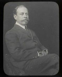 John Carrere