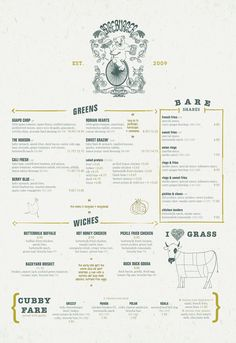 menu | Bareburger | Organic & All-Natural Burgers, Snacks and Shakes