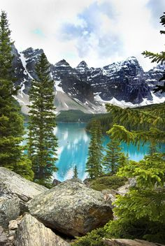 Ahh Canada! #travel #hiking
