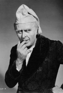Reginald Owen - my favorite Scrooge!