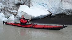 Canoe Camping, Canoe Trip, Canoe And Kayak, Kayaks, Whitewater Kayaking, Canoeing, Folding Boat, Kayak Adventures, Base Jumping