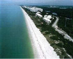 Barefoot beach  Florida just a couple of weeks and my feet will be in this sand!