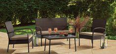 Wicker Design Outdoor Furniture