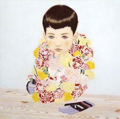 安藤正子 Masako Andou