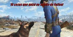 10 cosas que quizá no sabías de Fallout - Frikipandi