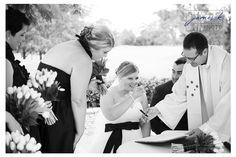 Andy & Jess – April 2013 – Wedding at Brisbane Golf Course, Brisbane, Australia Brisbane Australia, Walking Down The Aisle, Keep Warm, Norfolk, Wedding Ceremony, Golf Courses, Blog