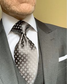 Harvey Specter Suits, Suits Harvey, Tie Pattern, Savile Row, Suit And Tie, David Beckham, Man Style, Men's Fashion, York