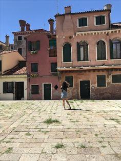 Venice, Italy @nicoleson2
