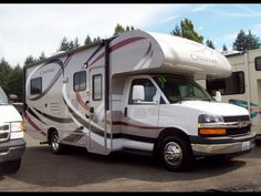 Lew's Guy Stuff© : RVS Fifth Wheels Campers Travel Trailers & More!!
