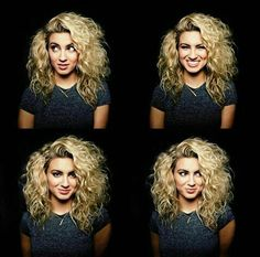 Hair Inspo ♥ Tori Kelly