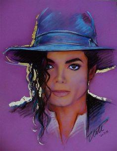 Art by Nate Giorgio Michael Jackson Kunst, Michael Jackson Drawings, Photos Of Michael Jackson, Michael Jackson Smile, Michael Love, Michael Art, Watercolor Portrait Tutorial, Invincible Michael Jackson, Black Art Pictures