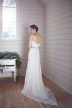 Karen Willis Holme 2014 Bridal Collection