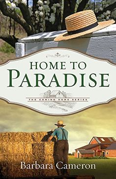 I am so honored to welcome Barbara Cameron to the blog today! Barbara Cameron has a heart for writing about the spiritual values and simple joys of the Amish. She is the best-selling author of more than 40 fiction and nonfiction books, three nationally televised movies, and the winner of...  Read more »