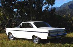 1965 Ford Falcon.