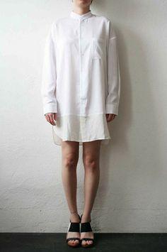 Cover Tab Shirt