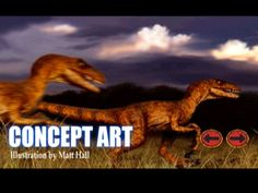 Jurassic Park Raptor, Raptors, Concept Art, Illustration Art, Jurassic Park, Parks, Conceptual Art