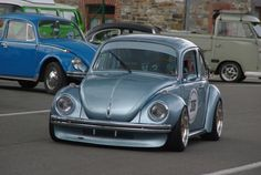 German look vw