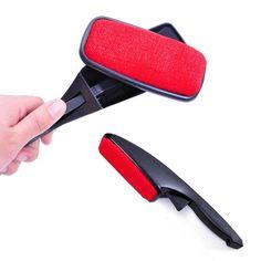 Dust Brush, Hair Remover Brush