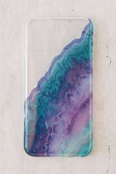 Celestial Teal iPhone 6/6s Case