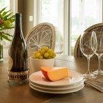 Lakehouse Dining Table detail #interiordesign #designideas #diningrooms