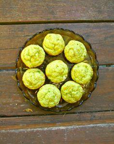 avocado muffins @Monet Moutrie