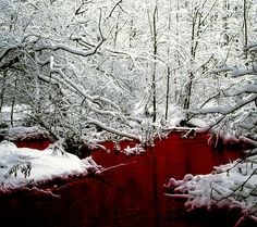 Red river from Zedge