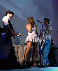 Zweitfrau ist eine österreichische Pop-Rock/Deutschrock-Band aus Wien, die 2004 gegründet wurde.