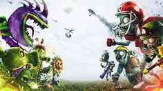 Plants vs. Zombies: Garden Warfare is a third person shooter game recently released by PopCap...