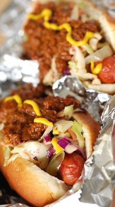 The Tennessee Smoky Hot Dog