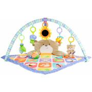 Fisher-Price My Little Snugabear Musical Gym $44.98
